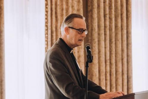 Fr. Richard Kieran